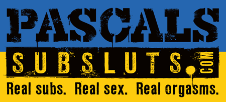 PascalsSubSluts Blog