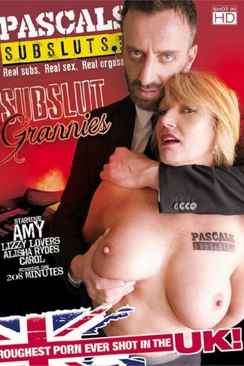 DVD Subslut Grannies