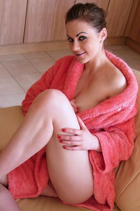 Model Tina Kay