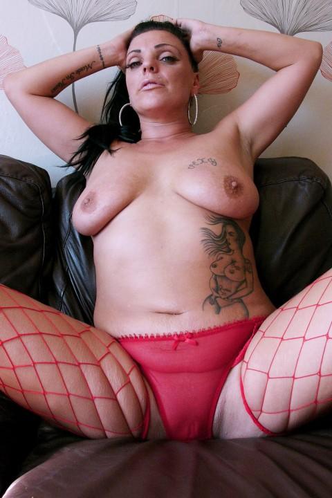Model Layla Lixx