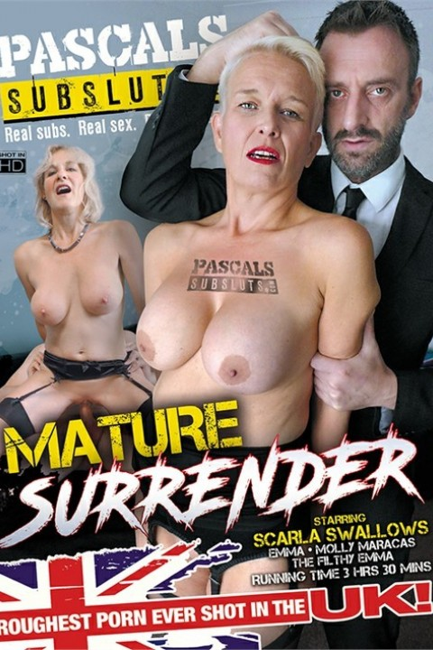 DVD: Mature Surrender