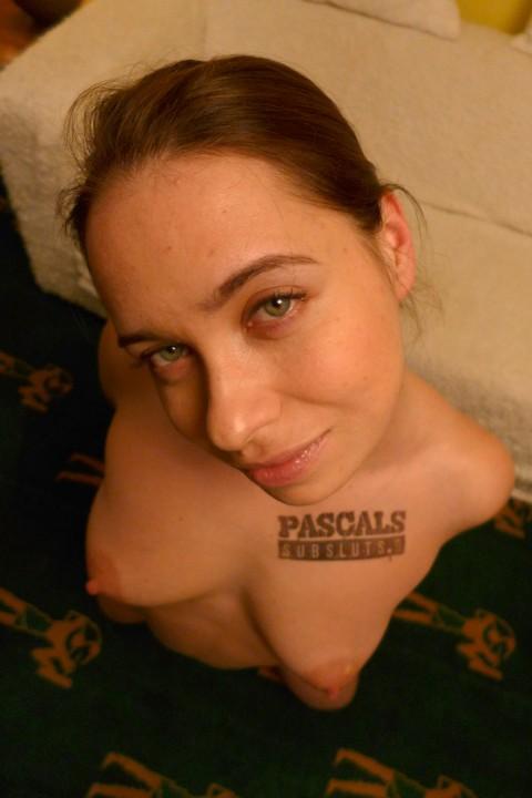 Model Olga Cabaeva