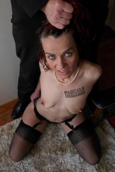 Monica Bollocksy